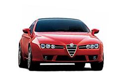 Стекло на Alfa Romeo Brera 2005 - 2010