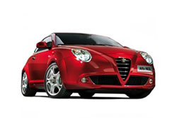 Стекло на Alfa Romeo Mito 2008 -