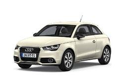 Стекло на Audi A1 2010 -