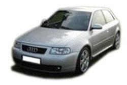 Стекло на Audi A3 1996 - 2002