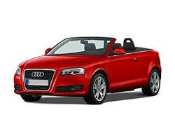 Стекло на Audi A3 2008 - 2013