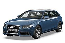 Стекло на Audi A4 2008 -