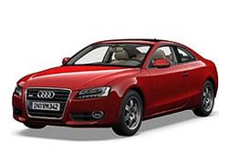 Стекло на Audi A5 2007 -