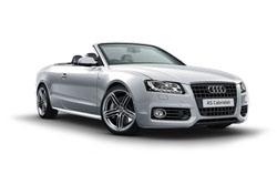 Стекла на Audi A5 2009 -