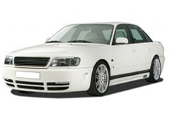 Стекло на Audi A6 1994 - 1997