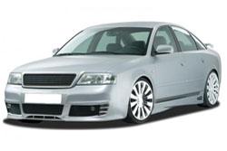 Стекло на Audi A6 1997 - 2004