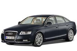 Стекло на Audi A6 2004 - 2011