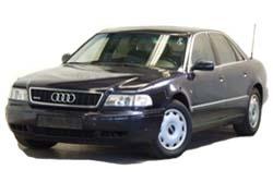 Стекло на Audi A8 1994-1998