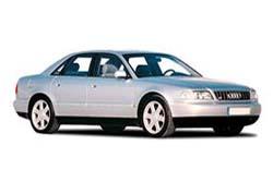 Стекло на Audi A8 1998-2002