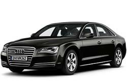 Стекло на Audi A8 2010-
