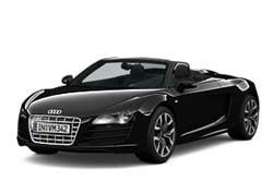 Стекло на Audi R8 2010 - Cabrio