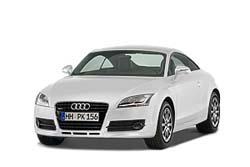 Стекло на Audi TT 2006-2014