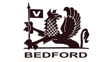 Автостекла для Бедфорд