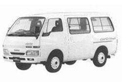 Bedford Midi 1980 - 1995