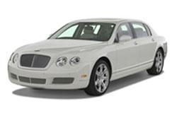 Стекло на Bentley Continental Flying Spur 2005 - 2011