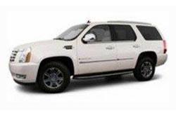 Стекло на Cadillac Escalade 1999-2002