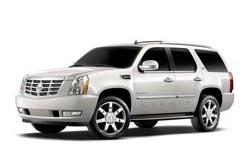 Стекло на Cadillac Escalade 2002 - 2006