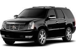 Стекло на Cadillac Escalade 2007 - 2014