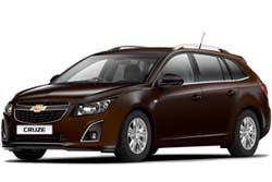 Стекло на Chevrolet Cruze 2009-