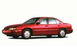 Стекло на Chevrolet Lumina 1995 -2001