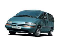 Стекло на Chevrolet Lumina APV 1990 - 1995