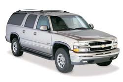 Стекло на Chevrolet Suburban 1992 - 1999_1
