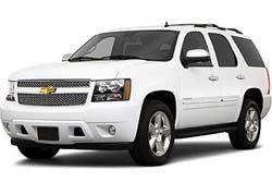 Стекло на Chevrolet Tahoe 2007 - 2013