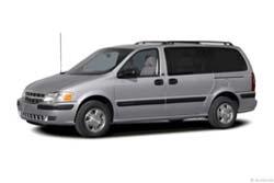 Стекло на Chevrolet Venture 1996-2005