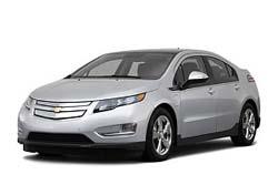 Стекло на Chevrolet Volt 2012