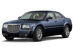 Стекло на Chrysler 300 C 2005-2011