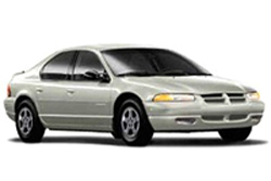 Стекло на Chrysler Stratus 1995 - 2000