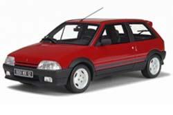 Стекло на Citroen AX 1987 - 1991