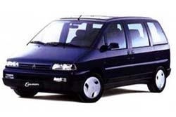 Стекло на Citroen Evasion 1994-2002