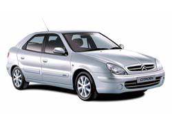 Стекло на Citroen Xsara 1997 - 2006