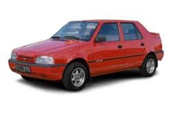 Стекло на Dacia Nova 1995 -2005