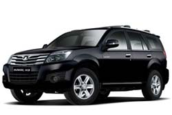 Стекло на Great Wall Haval H3 2005-