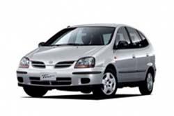 Стекло на Nissan Almera Tino 2000-2006_1