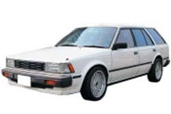 Стекло на Nissan Bluebird U11 1984-1990 Combi