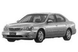 Стекло на Nissan Cefiro 2000 - 2003_1