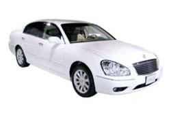 Стекло на Nissan Cima 2001-2006