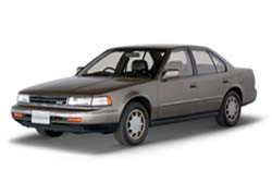 Стекло на Nissan Maxima J30 1989 - 1994_1