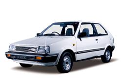 Стекло на Nissan Micra K10 1983 - 1992
