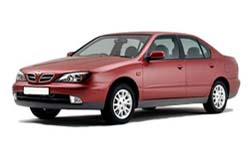 Стекло на Nissan Primera P11 1996 - 2002 Sedan