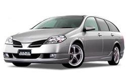 Стекло на Nissan Primera P12 2002 - 2008 Combi