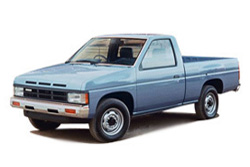 Стекло на Nissan Terrano D21;Pathfinder;Navara 1986 - 1993