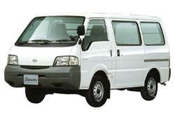 Стекло на Nissan Vanette S21;Cargo;Serena 1994-2008