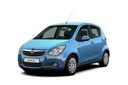 Стекло на Opel Agila B 2008 -