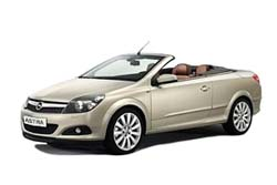 Стекло на Opel Astra Twin-Top 2006-2009_1