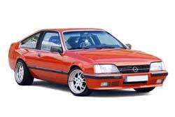 Стекло на Opel Monza A;Senator A 1978 - 1986