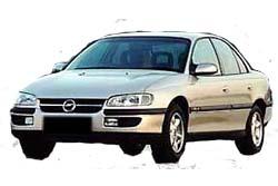 Стекло на Opel Omega B 1994 - 2003 Sedan